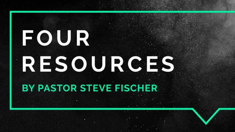 Cuatro recursos