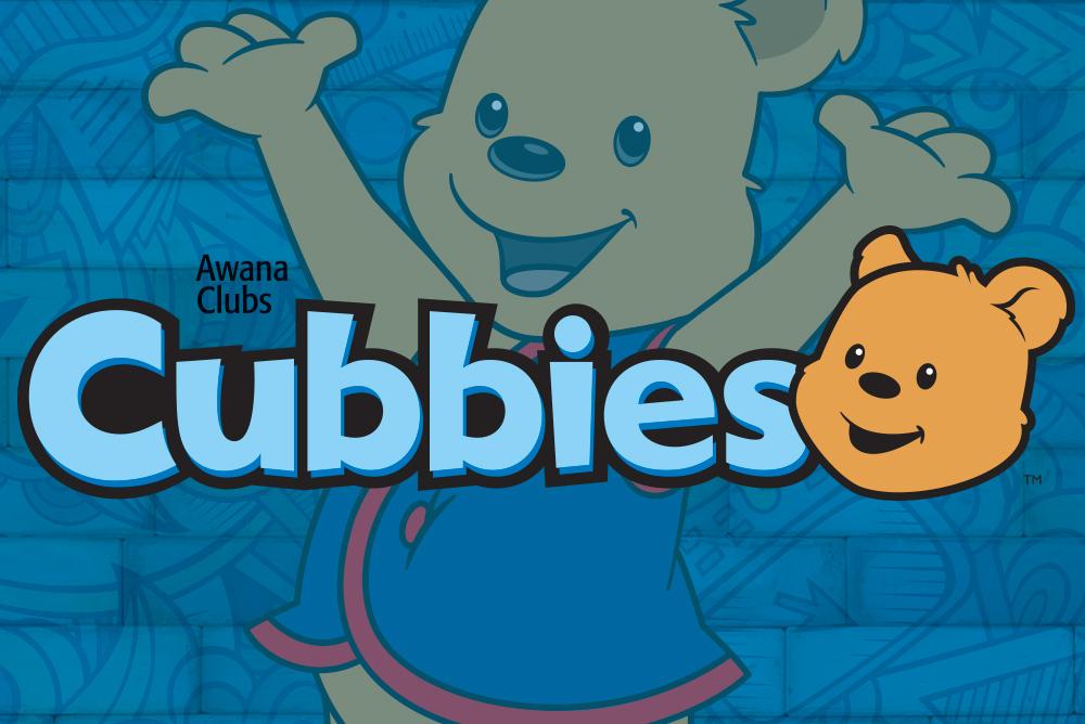 Awana Cubbies