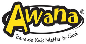 logo: Awana - Porque los niños son importantes para Dios
