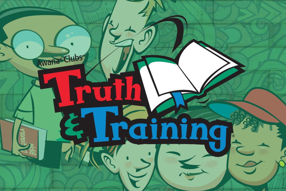 Verdad y formación de Awana