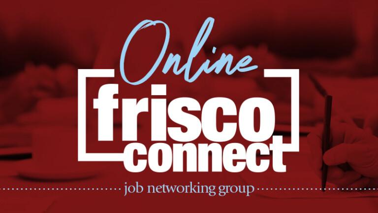 Frisco Connect Online