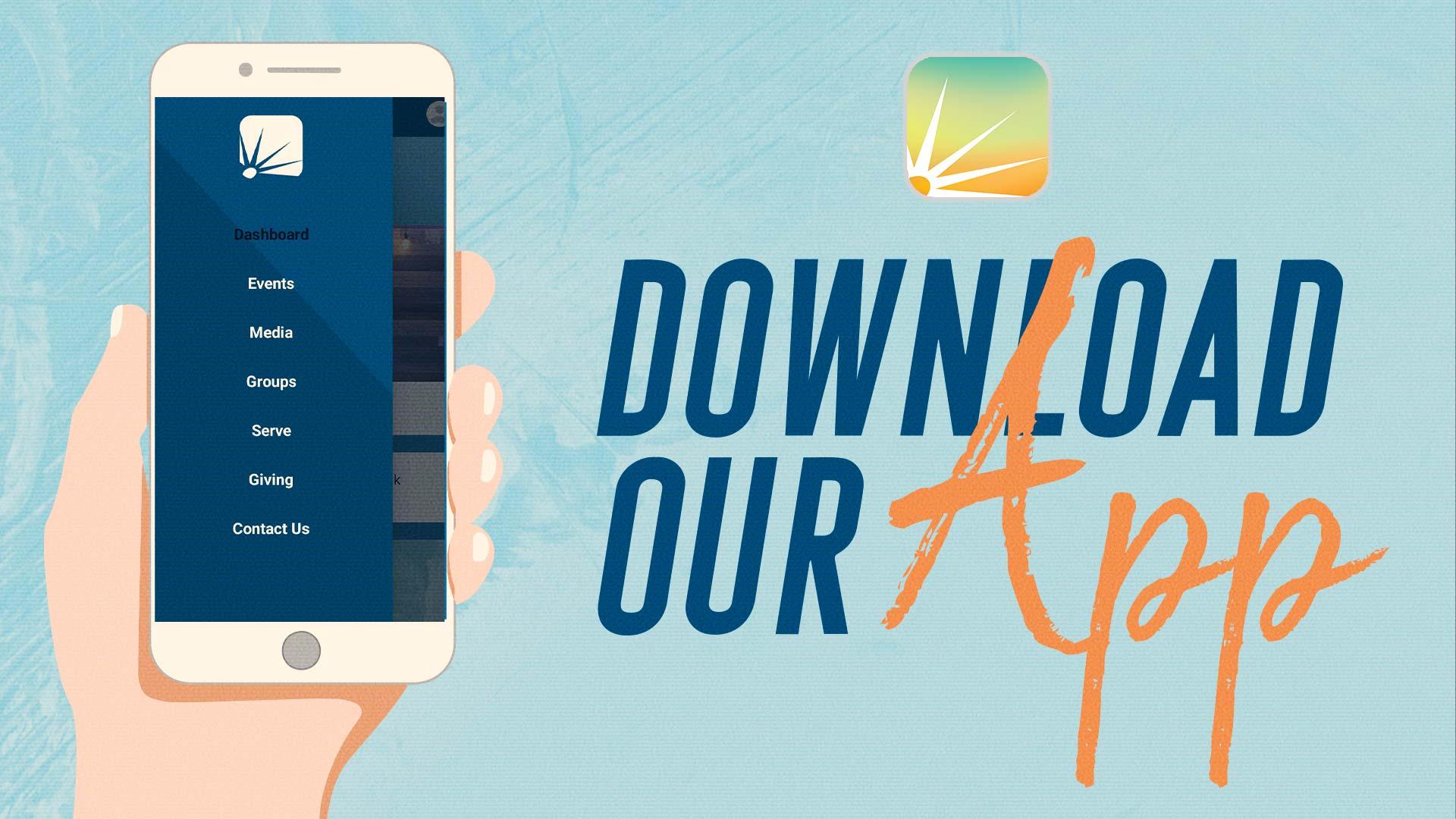 Descargue nuestra aplicación móvil