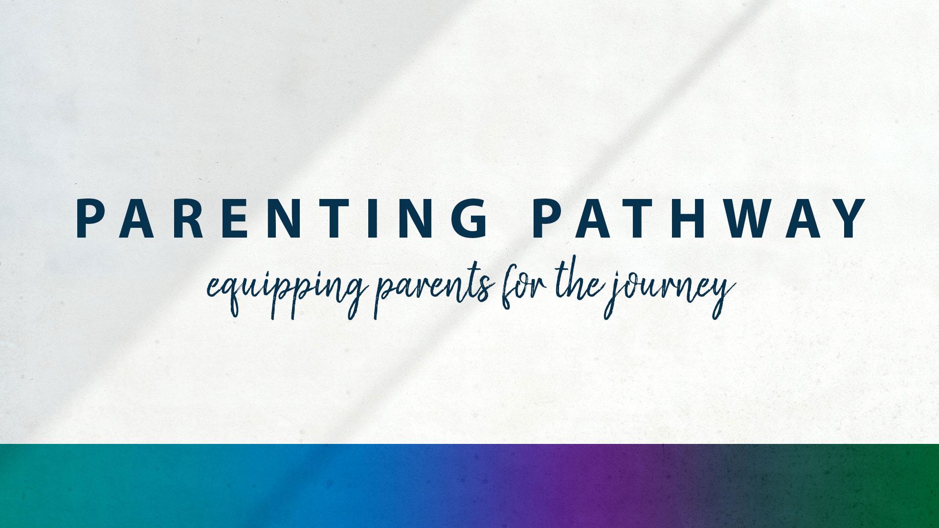 Parenting Pathway Blog