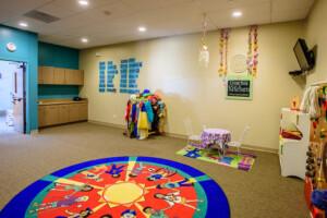 Special Needs Playroom