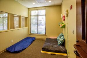 Special Needs Quiet Room
