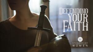 Defendiendo tu fe