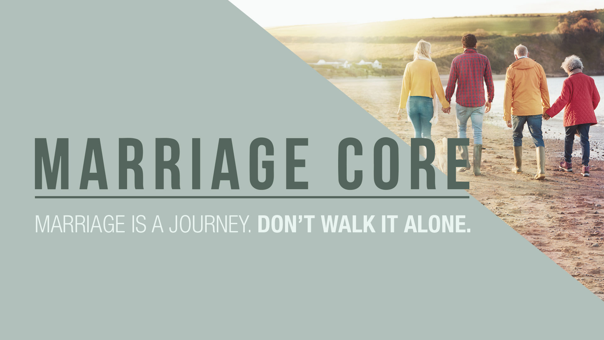 Marriage Core
