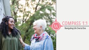 Brújula 1: 1 tutoría de mujeres