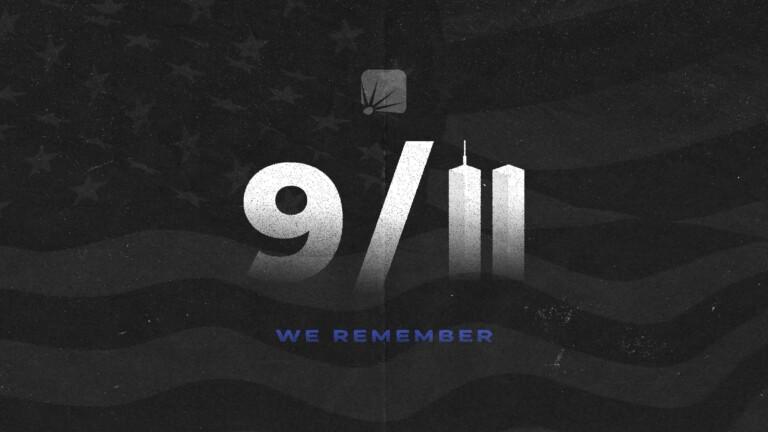 9/11 -- We Remember