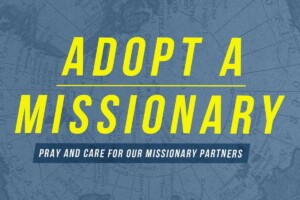 Adopt a Missionary