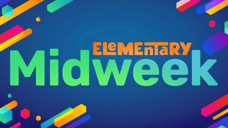 Elementary Summer Midweek