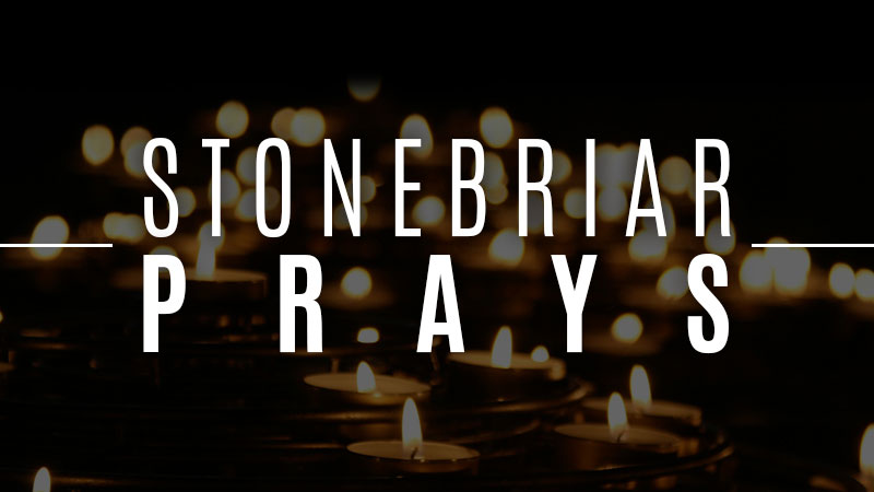 Stonebriar Prays