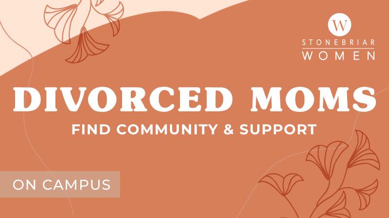 Divorced Moms Women's Connection Group