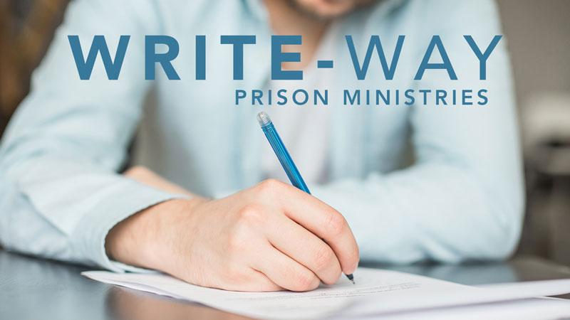 Write-Way Prison Ministries