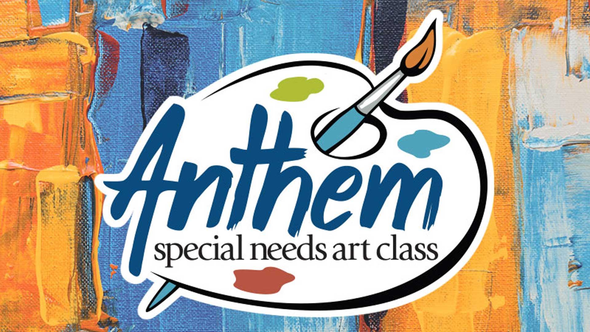 Anthem Art