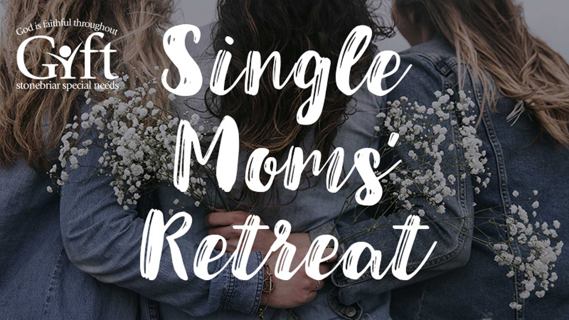 Single Moms' Retreat
