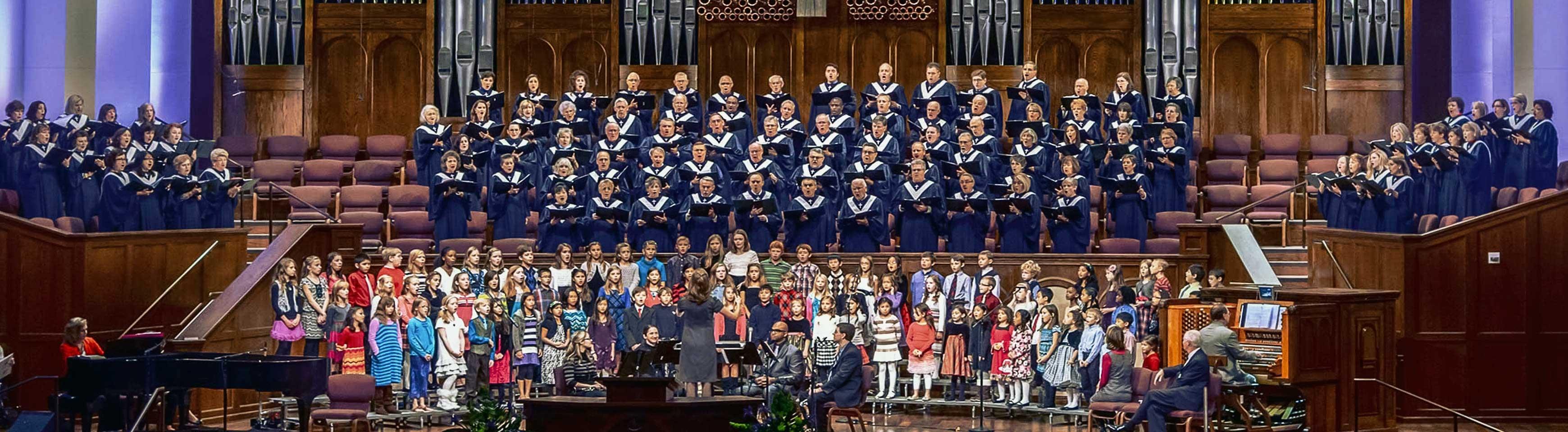 Worship and Music