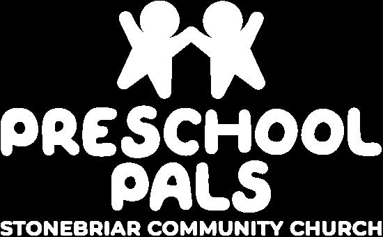 Logotipo: Preschool Pals - Stonebriar Community Church