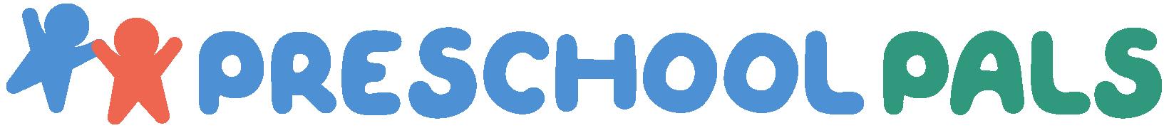 logo: Amigos de preescolar