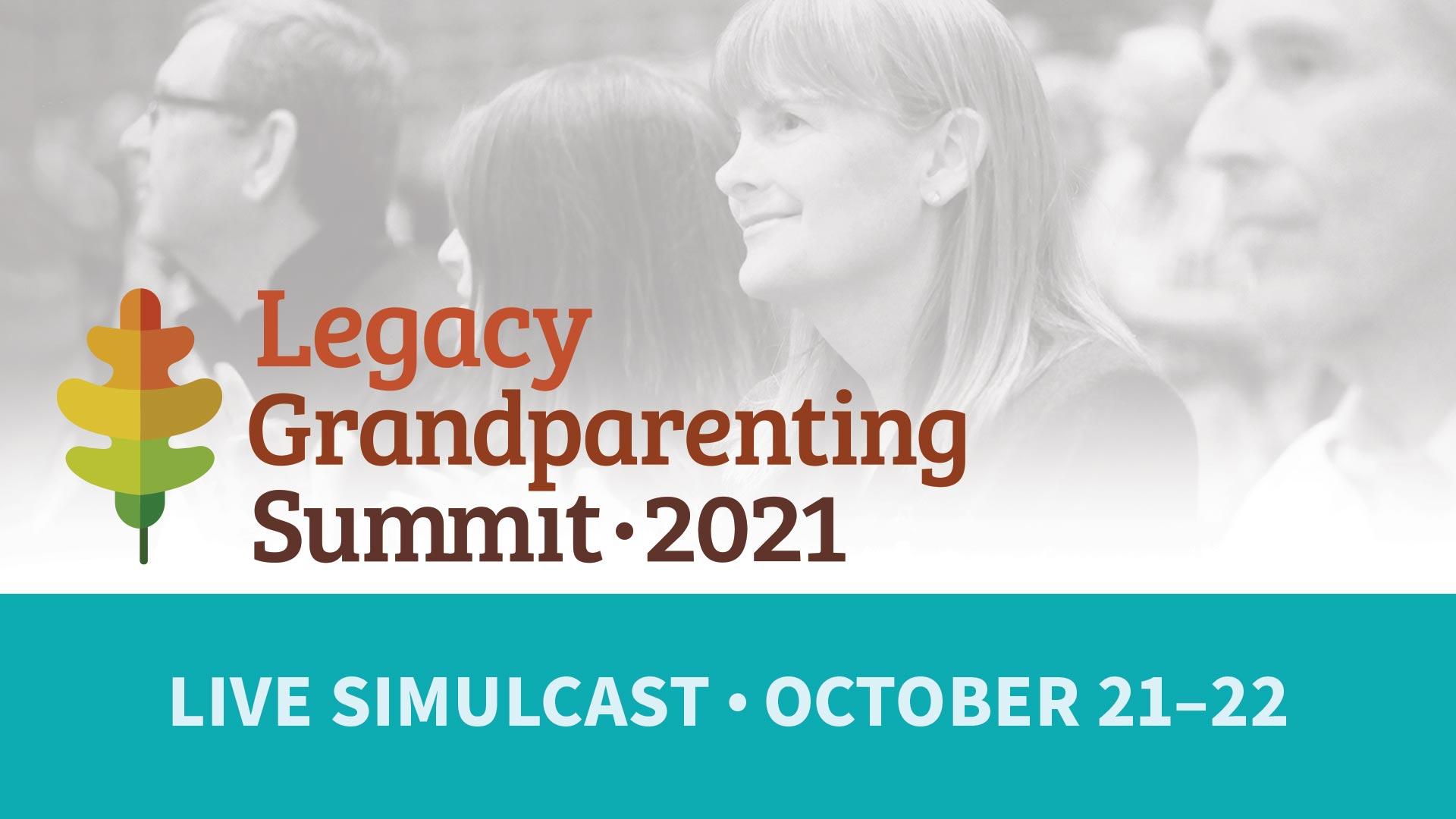 Cumbre de abuelos Legacy 2021