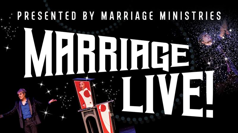Date Night: Marriage Live