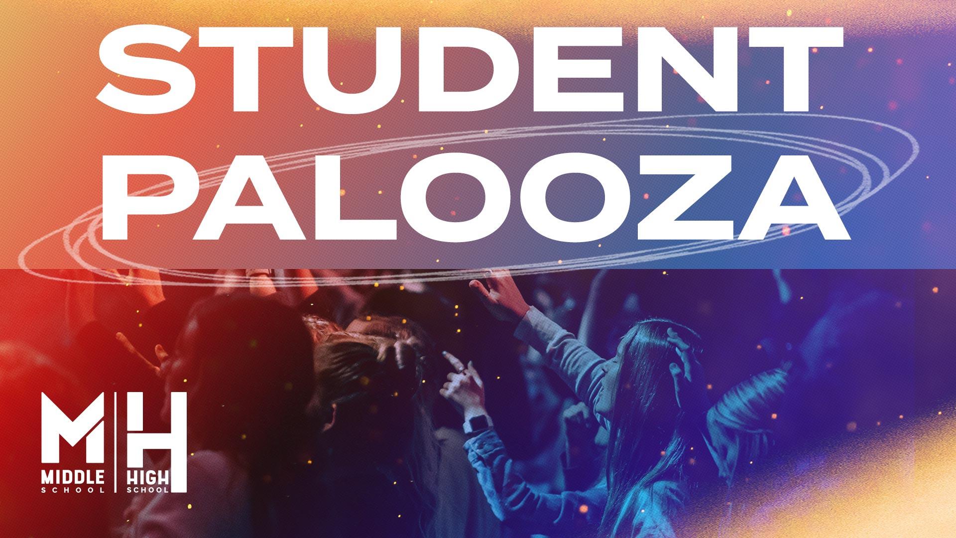 Student Palooza