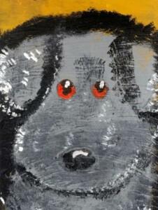 Daniel's Dog