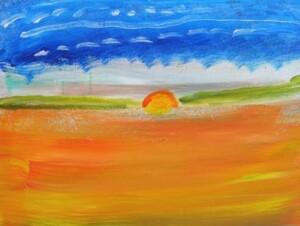 Dan's Sunset