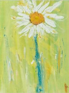 George's Sunflower